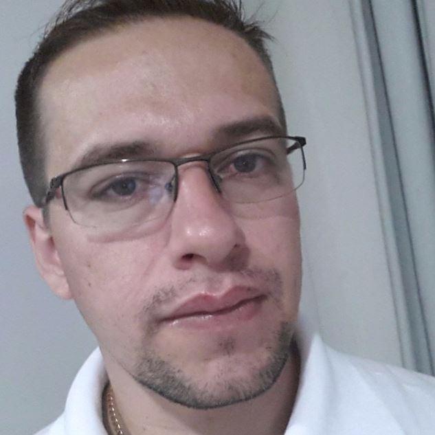 Michel Camargo - PR