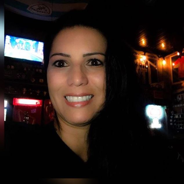 Fabiana Kelly Busquim - PR